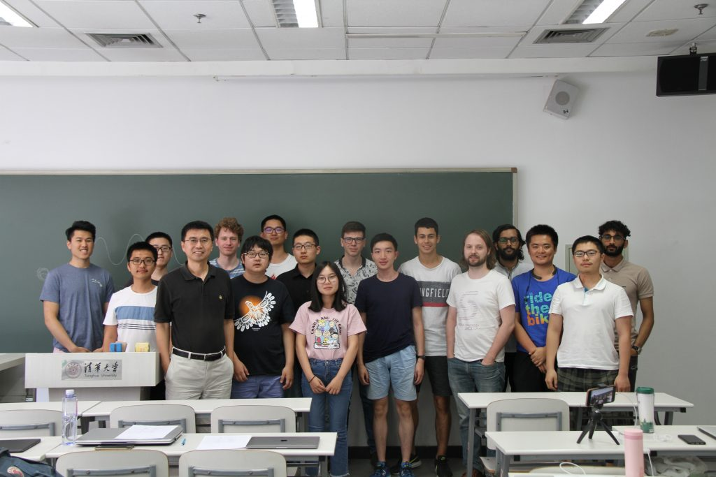 ANM (AIOps) 2018 Spring course has been concluded!