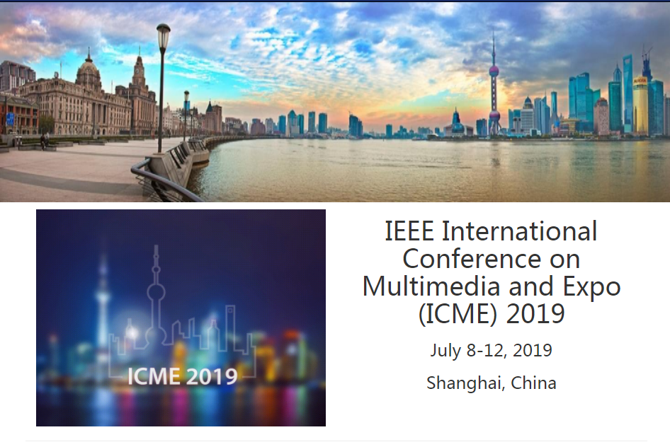 March 2019:  Congrats to Yuan and friends on their ICME 2019 paper